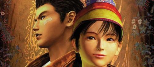 Shenmue III is to be released soon. [image source bagogames/Flickr]