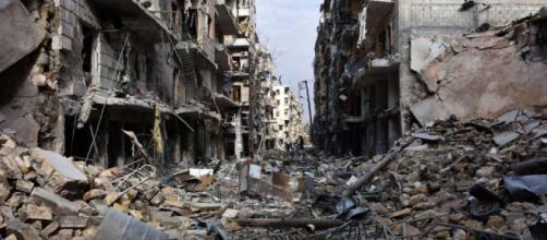 Siria: secondo l'Onu adoperate armi chimiche nella Ghouta orientale