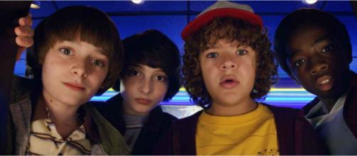 Stranger Things : une saison 3 officiellement commandée - News ... - allocine.fr