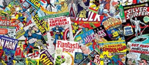 Un vistazo a los mejores cómics del mes