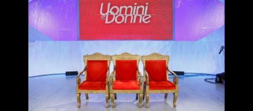 Uomini e Donne: nuovo tronista ufficiale.
