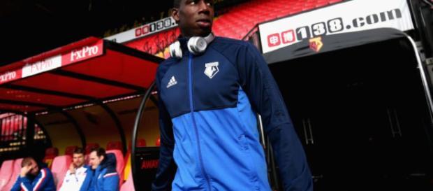 Abdoulaye Doucoure es buscado por varios clubes de la Premier League