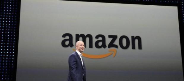 Amazon-Gründer Jeff Bezos neuer reichster Mensch der Welt ... - newzr.de