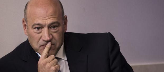 Behind the rise and fall of Gary Cohn's Fed dreams - POLITICO - politico.com