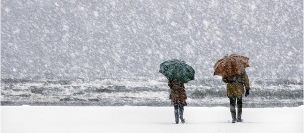 Burian bis: neve e gelo in arrivo - meteoweb.eu