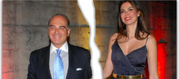 chega ao fim o casamento de Luciana Gimenez com dono da RedeTV