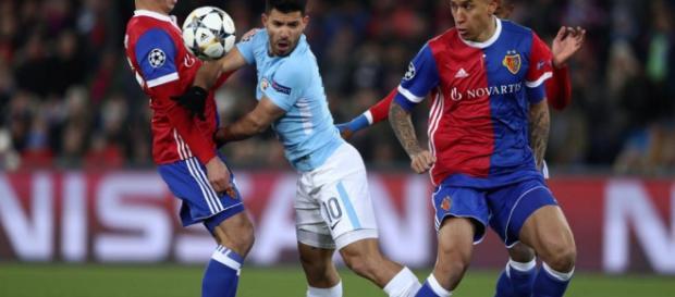 City clasifica a cuartos de final
