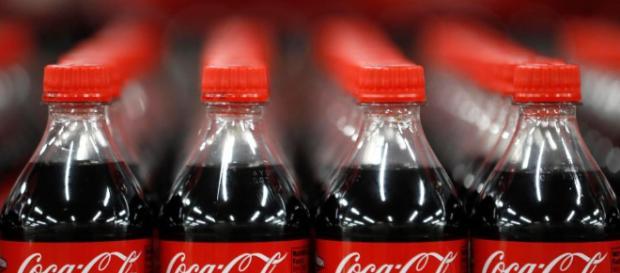 Coca Cola: l'azienda sbarca con una bevanda 'diversa'