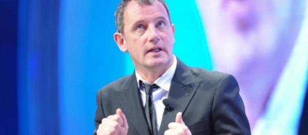 Domenica Live: Craig Warwick ha paura di Franco?