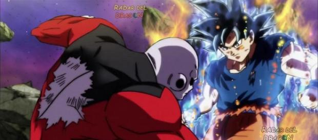 Dragon Ball Super Episodio 128: Jiren vs Goku y el ultra instinto ... - blastingnews.com