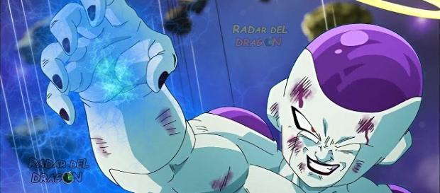 Dragon Ball Super Freezer gana el torneo