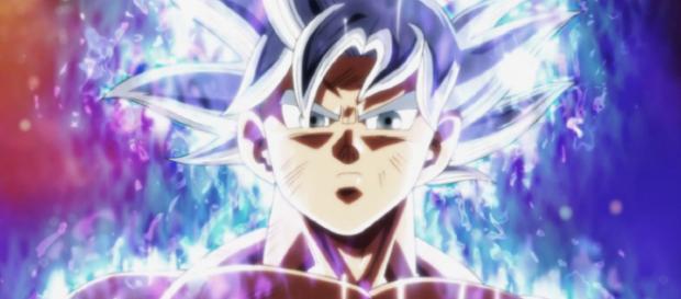 Dragon ball super Miggate no Gokui