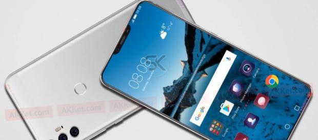El firmware del Huawei P20 desvela que llegará con Android 8.1 ... - movilzona.es