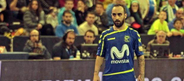 Fútbol Sala | Ricardinho y España triunfan en los Annual Futsal