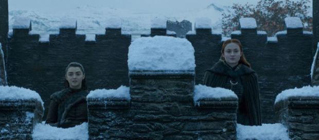 Game of Thrones : un premier spoiler pour la saison 8 - legeekcestchic.eu