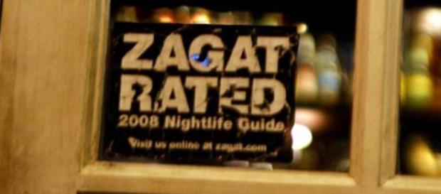 Google sold Zagat, but it'll probably be OK Image credit - Becky McCray | Flickr