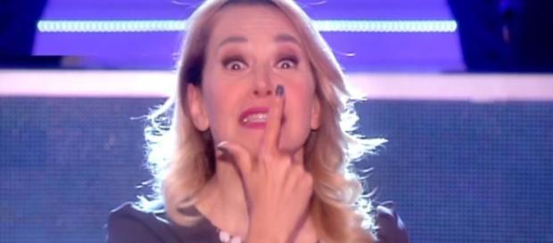 Gossip Barbara D'Urso furiosa in diretta a Pomeriggio 5: ecco cos ... - blastingnews.com