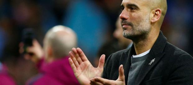 Guardiola cree que su equipo no se parece al del Barcelona