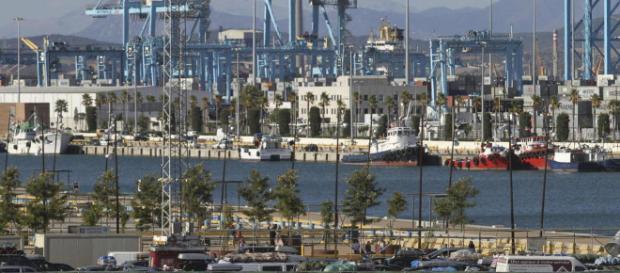 Huelga estibadores portuarios: Enchufes en la estiba: Me pidieron ... - elconfidencial.com