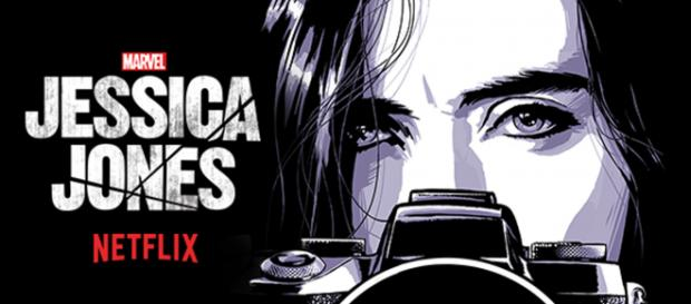 Jessica Jones News - serienjunkies.de