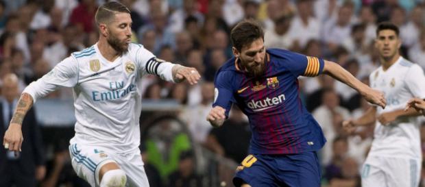 Mercato : Un duel Real Madrid - FC Barcelone pour un top joueur !