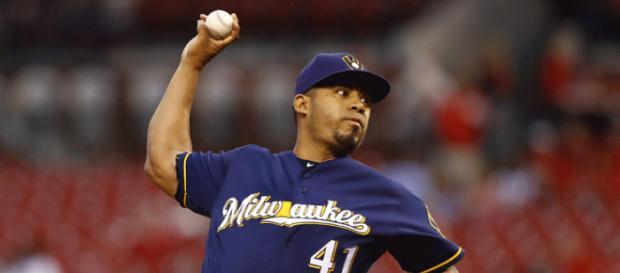 MLB: Junior Guerra es pretendido por varias organizaciones - El ... - el-carabobeno.com