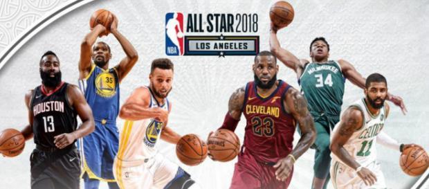 NBA - Les primes pour le All-Star Game augmentées   Parlons Basket - parlons-basket.com