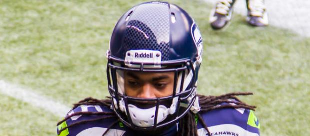 Richard Sherman reportedly getting ready to leave Seattle - Mike Morris via Flickr