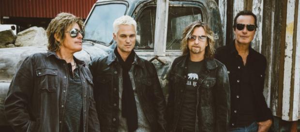 Stone Temple Pilots (Foto - tumblr.com)