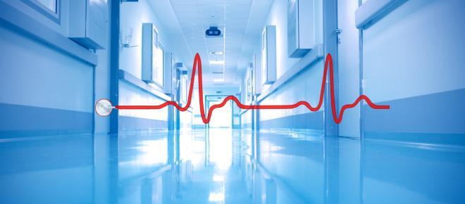 Krankenhaus in Würselen: Ärzte