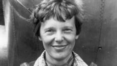 Amelia Earhart's remains confirmed?