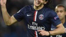 Cavani, le meilleur buteur parisien, prêt à quitter le PSG ?