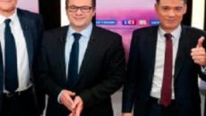 Stéphane Le Foll et Emmanuel Maurel s'écharpent sur le thème économique