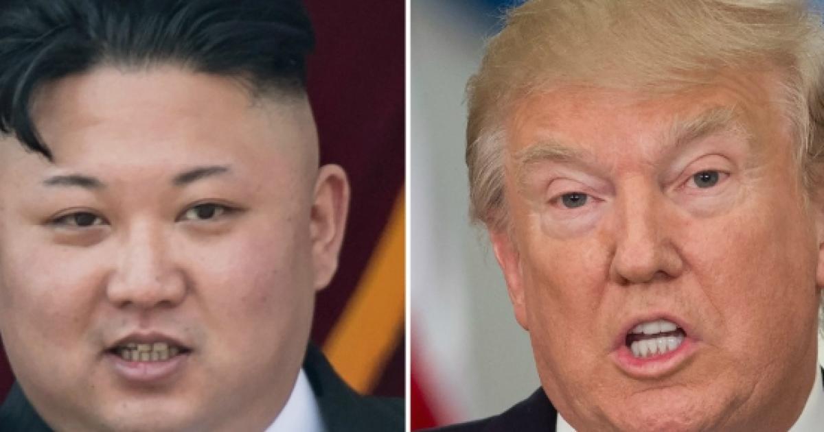 Sur Twitter, Trump vante son plus gros bouton nucléaire