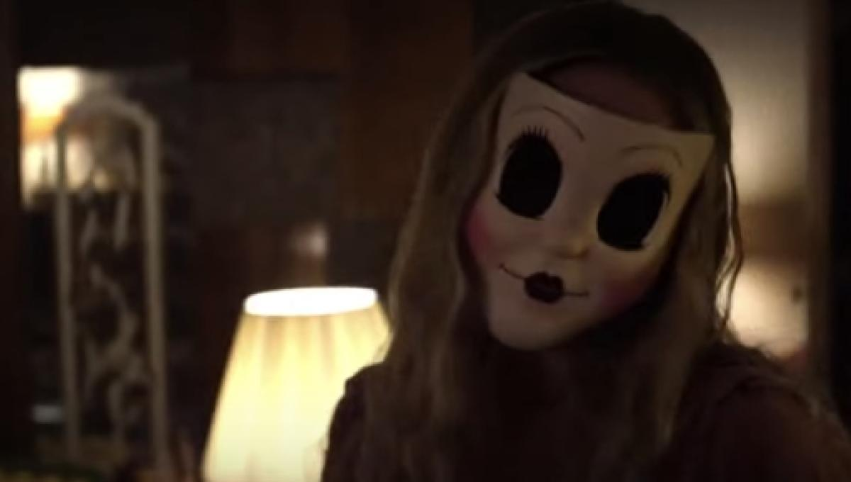 the strangers 2: prey at night' not winning over dedicated horror fans