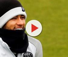 Neymar quiere unirse al Real Madrid