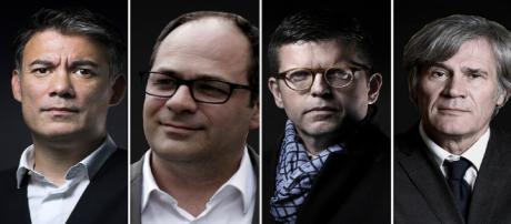 Congrès du PS : Que retenir du débat entre les quatre candidats ?