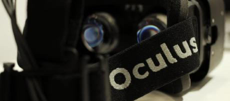 Oculus Rift headsets have reportedly stopped working across the - Maurizio Pesce | Flickr