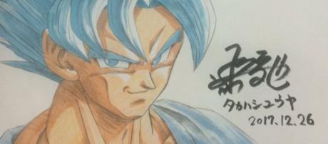 Yuya Takahashi sera parte del equipo de animación del capitulo 131.