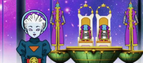 Dragon Ball Super - Neue Episodentitel kündigen Turnier der Kraft ... - moviepilot.de