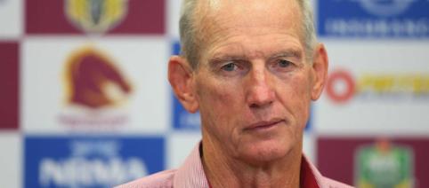 Wayne Bennett has named his 21-man Elite Performance Squad. Image Source - net.au