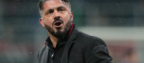 AC Milan ha renacido con Gennaro Gattuso