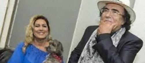 Al Bano: 'Non sposo Loredana e non torno con Romina'