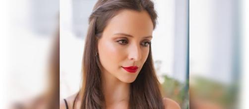 Ana Lúcia Vilela manda mensagem para as mulheres