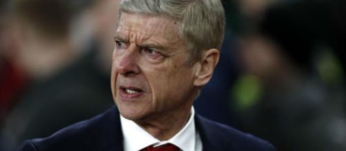 Arsene Wenger ha tenido muy poco rendimiento