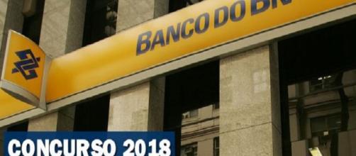 Banco do Brasil abre concurso público em 2018 com dezenas de vagas pelo país