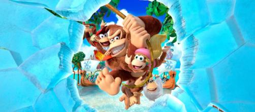 Donkey Kong Country: Tropical Freeze llegará a Nintendo Switch - eleconomista.es