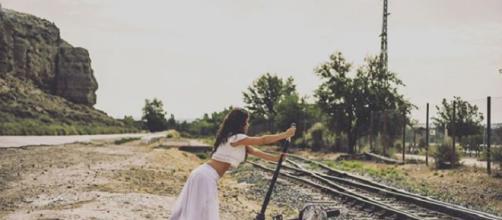 Está en nuestras manos el cambiar nuestro futuro. Fotografía Instagram: @tonymadrid