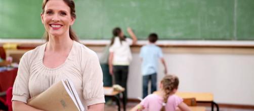Figura e ruoli delle maestre sono cambiati - Sara Maini - psicologopiacenza.eu