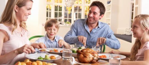 Hay que implantar hábitos saludables en los niños